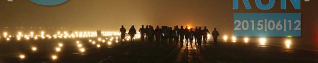 RunWay Night Flughafen Hörsching