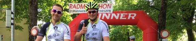 Waidhofener Radmarathon 2015